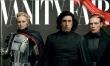 """Bohaterowie """"Ostatnich Jedi"""" w Vanity Fair  - Zdjęcie nr 2"""