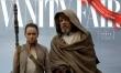"""Bohaterowie """"Ostatnich Jedi"""" w Vanity Fair  - Zdjęcie nr 1"""