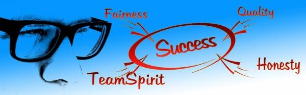 Ukierunkowanie na sukces