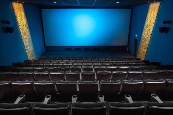 Kina i teatry