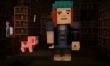 Minecraft: Story Mode - A Telltale Games Series – najlepsze gry przygodowe