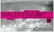 Walentina The Last Human Dog - plakat