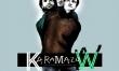 Karamazow - plakat