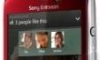 6. Sony Ericsson Xperia Neo V