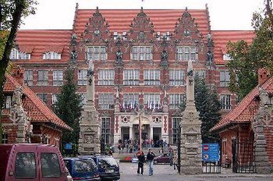 7. Politechnika Gdańska