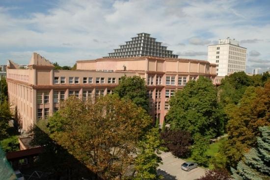 6. Szkoła Główna Handlowa w Warszawie