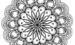 Kwiat - wzory damskich tatuaży