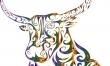 Zwierzęta - wzory damskich tatuaży