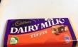 Wielka Brytania - Cadbury Dairy Milk