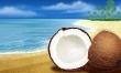 Dobroczynne mleko kokosowe