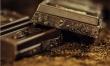 4. Gorzka czekolada