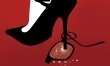 Wenus w futrze - polski plakat