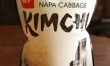 Kimachi - napój ze sfermentowanej kapusty