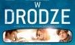 W drodze - polski plakat