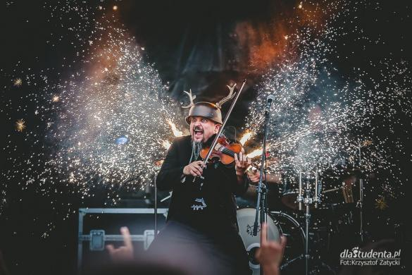 Warszawa: Jelonek