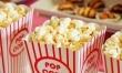 Kino i pop corn, czyli klasyka zawsze dobra