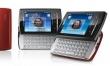 Sony Ericsson Xperia X10 Mini Pro  - Zdjęcie nr 6