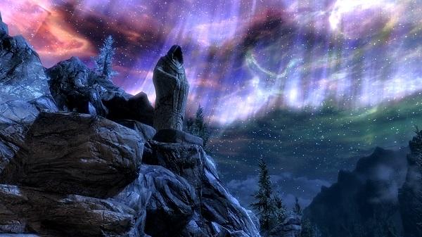 The Elders Scrolls V: Skyrim Special Edition