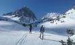 Narty lub snowboard