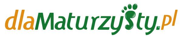 Logo dlaMaturzysty.pl
