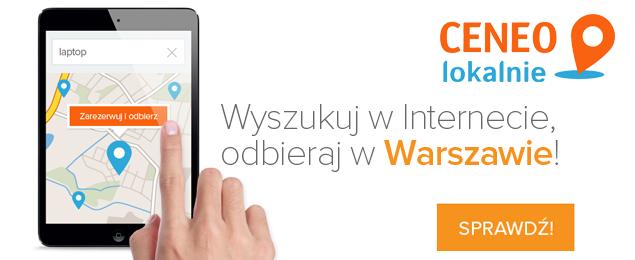 Zakupy lokalne Warszawa