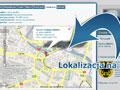 Oferta dla właściciela - Lokalizacja na mapie