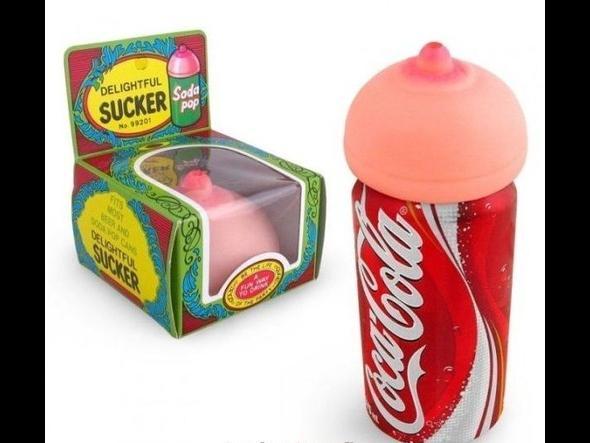 Butelka dla nieco starszych dzieci