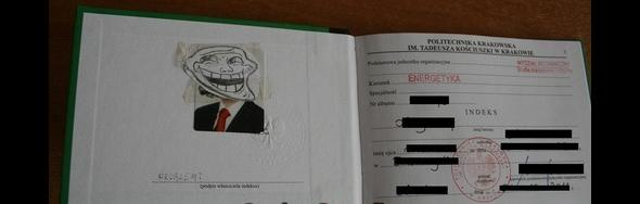 Politechnika krakowska i jej studenci