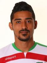 Reza Ghoochannejhad