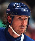 Wayne Gretzky - biografia, ścieżka kariery