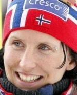 Marit Bjørgen - biografia, ścieżka kariery