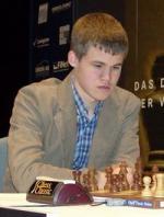 Magnus Carlsen - biografia, ścieżka kariery