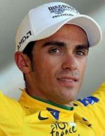 Alberto Contador - biografia, ścieżka kariery