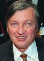 Anatolij Karpow - biografia, ścieżka kariery