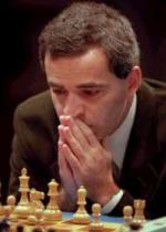 Garri Kasparow - biografia, ścieżka kariery