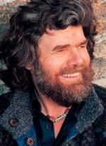Reinhold Messner - biografia, ścieżka kariery