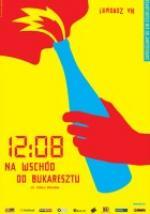 12:08 na wschód od Bukaresztu