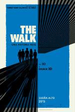 The Walk. Si�gaj�c chmur