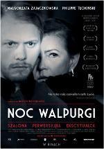 Noc Walpurgii
