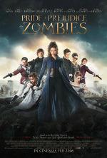 Duma i uprzedzenie i zombie