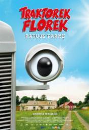 Traktorek Florek ratuje farmę