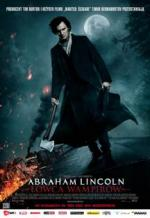 Abraham Lincoln: Łowca Wampirów