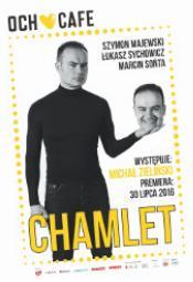 Chamlet