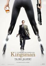 Kingsman: Tajne s�u�by