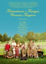Kochankowie z Ksi�yca. Moonrise Kingdom