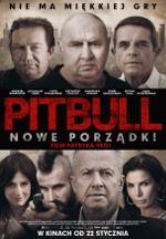 Pitbull. Nowe porz�dki