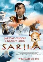 Sarila: Podróż do Krainy Legend