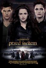 Saga Zmierzch: Przed Świtem cz. 2