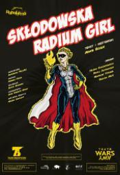 Sklodowska Radium Girl