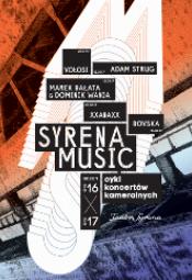 SYRENA MUSIC